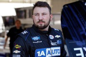 Spencer Boyd, Rick Ware Racing, Chevrolet Camaro AQRE.app