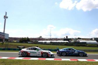 Florian Latorre, FACH AUTO TECH, Dylan Pereira, Momo Megatron Lechner Racing