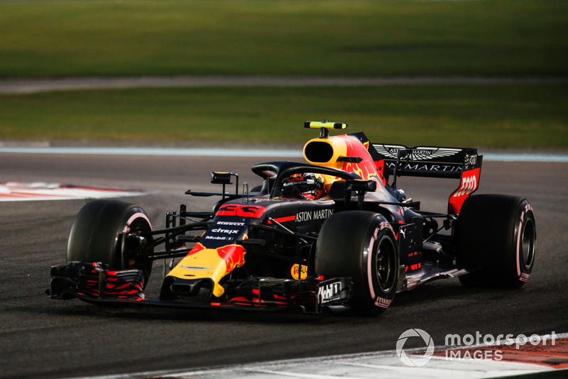 "Verstappen complains about ""weird engine braking"""