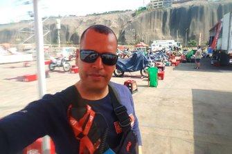 Omar Attoui