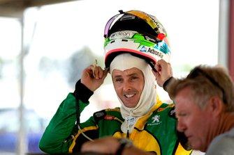 Марк Уинтерботтом, IRWIN Racing