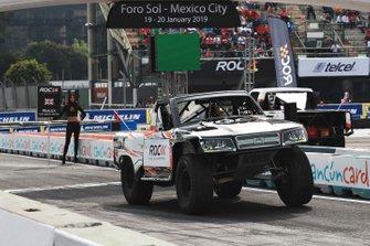 Andy Priaulx, Stadium Super Truck