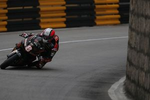 Michael Rutter, Aspire-Ho by Bathams Racing, Honda