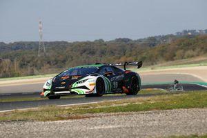 Lamborghini Huracan Super Trofeo Evo #59: Gomar