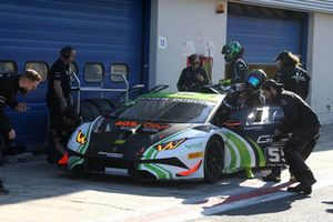 #59 AGS Events: Nicolas Gomar, Manu Damiani, in the pits