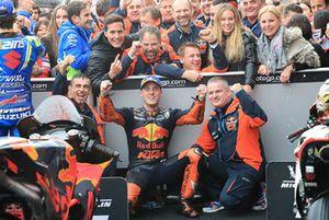 Le troisième, Pol Espargaro, Red Bull KTM Factory Racing