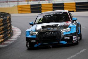 Frédéric Vervisch, Audi Sport Team Comtoyou Audi RS 3 LMS