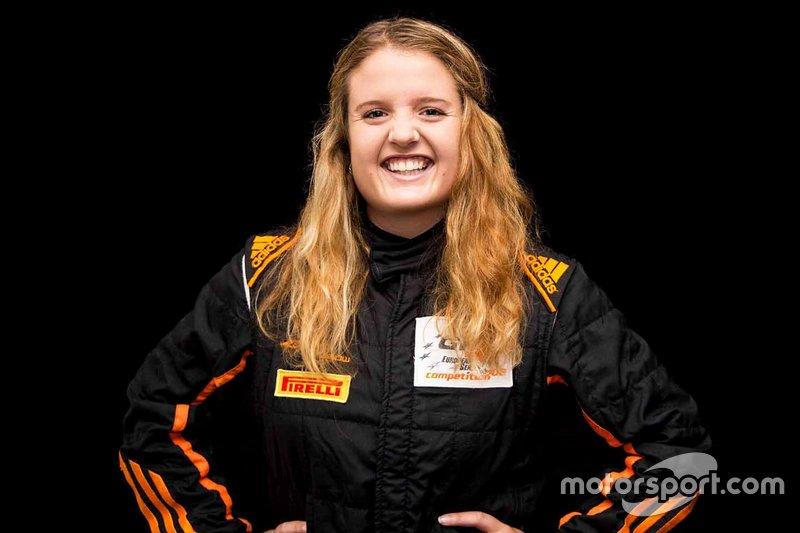 "<img class=""ms-flag-img ms-flag-img_s1"" title=""Australia"" src=""https://cdn-0.motorsport.com/static/img/cf/au-3.svg"" alt=""Australia"" width=""32"" /> Caitlin Wood, 21 años"