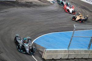 Stoffel Vandoorne, HWA Racelab, VFE-05 Andre Lotterer, DS TECHEETAH, DS E-Tense FE19, Jérôme d'Ambrosio, Mahindra Racing, M5 Electro