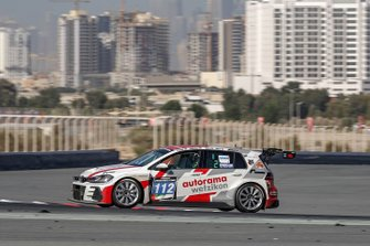 #112 Volkswagen Golf GTi TCR DSG, Autorama Motorsport by Wolf-Power Racing