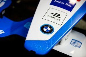 Носовой обтекатель BMW iFE.18