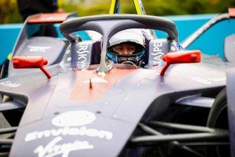 Sam Bird, Envision Virgin Racing, Audi e-tron FE05