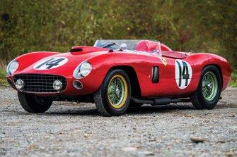 1956 Ferrari 290 MM auctioned for $22,005,000