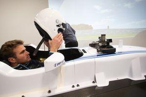 Oliver Rowland, Williams F1