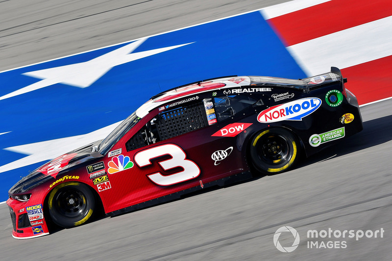 26. Austin Dillon, Richard Childress Racing, Chevrolet Camaro Dow NORKOOL