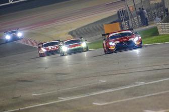 #34 Turkey, Ram Racing Mercedes - AMG GT3: Salih Yoluc, Ayhancan Guven