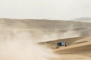 Dakar Rally action