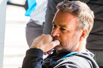 Tim Edwards, Tickford Racing Ford