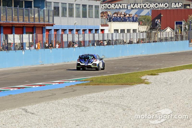 Євген Рахмайлов, Ukraine Racing