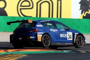 Matteo Greco, SEAT Cupra Leon TCR SEQ