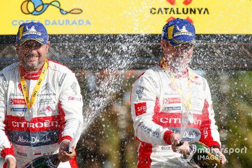 Rally de España