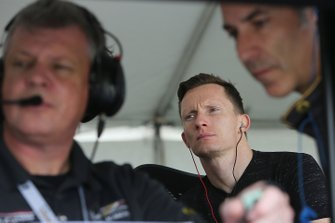 #5 Mustang Sampling Racing Cadillac DPi, DPi: Mike Conway