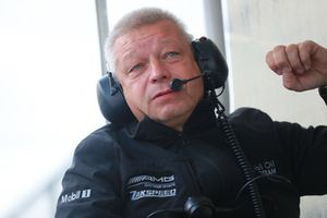 Peter Zakowski, Teamchef Team Zakspeed