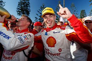 Şampiyon Scott McLaughlin, DJR Team Penske Ford