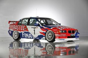 BMW 320i (E36) STC, BMW Fina Bastos Team