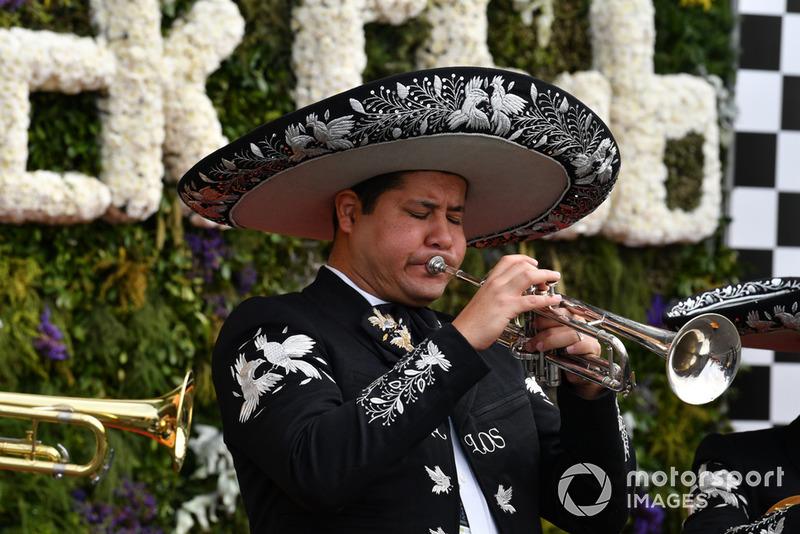 Szerkesztői TOP-30 - Mexikói Nagydíj