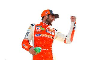 1. Chase Elliott, Hendrick Motorsports, Chevrolet Camaro SunEnergy1
