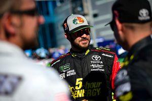 Martin Truex Jr., Furniture Row Racing, Toyota Camry 5-hour ENERGY