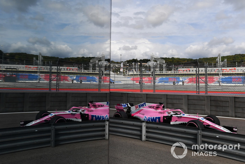 24. Nicholas Latifi, Force India VJM11