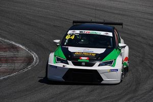 Cosimo Papi Seat Leon TCR DSG #64