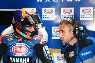 Michael van der Mark, Pata Yamaha, Pearson