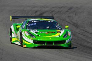 #333 Rinaldi Racing Ferrari 488 GT3: Alexander Matschull, Rinat Salikhov, Luca Ludwig