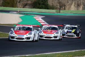 Alessandro Satta / Diego Mercurio, Ghinzani Arco Motorsport