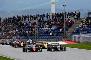 Jüri Vips, Motopark Dallara F317 - Volkswagen, Jonathan Aberdein, Motopark Dallara F317 - Volkswagen