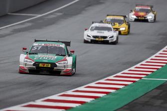 Nico MŸller, Audi Sport Team Abt Sportsline, Audi RS 5 DTM. James Gasperotti