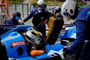 #25 Algarve Pro Racing Ligier JSP217 - Gibson: Mark Patterson, Ate De Jong, Tacksung Kim