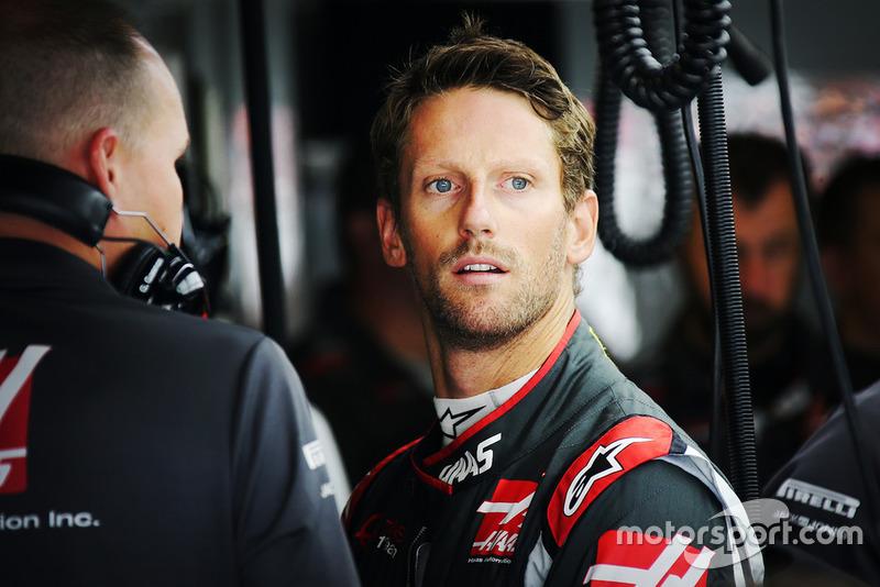 Гран При Италии: скандальная дисквалификация Грожана и еще один «дубль» Force India