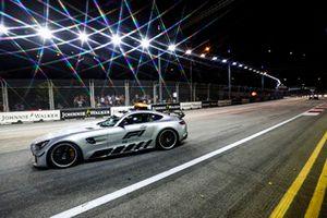 Güvenlik aracı, Lewis Hamilton, Mercedes AMG F1 W09 EQ Power+