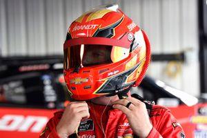 Justin Allgaier, JR Motorsports, Chevrolet Camaro Chevrolet Accessories