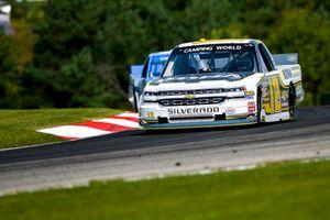 Alex Tagliani, Young's Motorsports, Chevrolet Silverado
