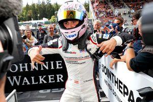 Race winner Thomas Preining, BWT Lechner Racing