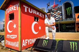 MXGP Türkiye Afyon cuma gününden kareler, Kenan Sofuoğlu