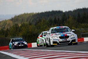 #1 BMW M235i Racing Cup: Michael Schrey, Marc Ehret