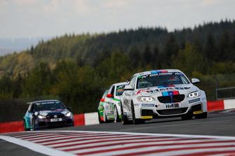 #1 BMW M235i Racing Cup: Michael Schrey, Marc Ehret
