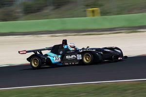 Gian Marco Gamberini, AB Racing
