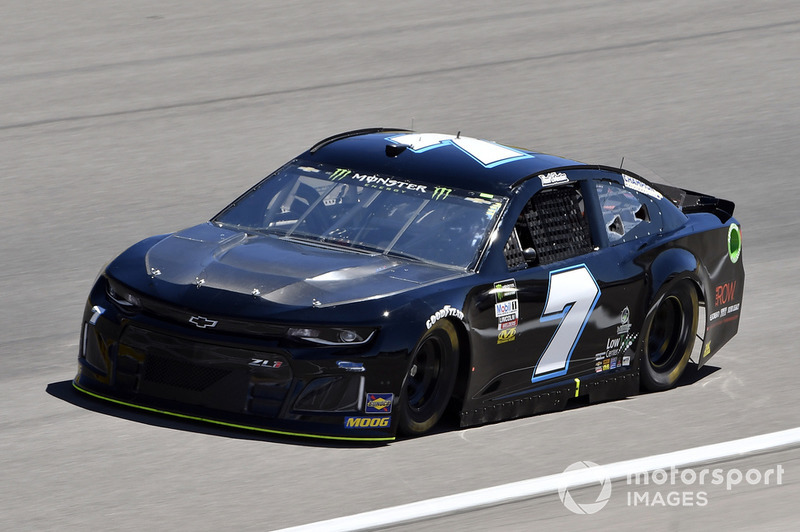 Tommy Baldwin Racing (Chevrolet)